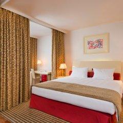 Отель Mamaison Residence Diana Польша, Варшава - 1 отзыв об отеле, цены и фото номеров - забронировать отель Mamaison Residence Diana онлайн комната для гостей фото 2