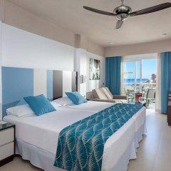 Отель Riu Belplaya - All Inclusive комната для гостей