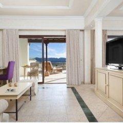 Отель Melia Villaitana комната для гостей