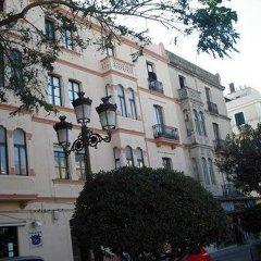 Отель Casa de huéspedes Vara De Rey