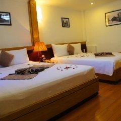 Отель Madam Moon Hotel Вьетнам, Ханой - отзывы, цены и фото номеров - забронировать отель Madam Moon Hotel онлайн комната для гостей