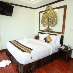 Отель Cabana Lipe Beach Resort в номере