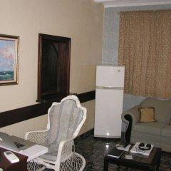 Отель Garant & Suites Бока Чика комната для гостей фото 3
