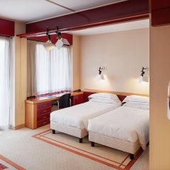 Отель Excel Milano 3 Базильо комната для гостей фото 2