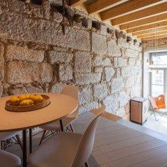 Отель Armazém Luxury Housing Порту в номере
