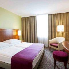 Отель Mercure Westbahnhof Вена комната для гостей фото 5