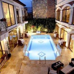 Saint John Hotel Турция, Сельчук - отзывы, цены и фото номеров - забронировать отель Saint John Hotel онлайн фото 5