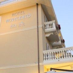 Novecento Suite Hotel городской автобус