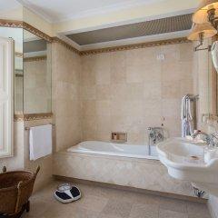 Отель Il Palazzetto Италия, Рим - отзывы, цены и фото номеров - забронировать отель Il Palazzetto онлайн ванная фото 2