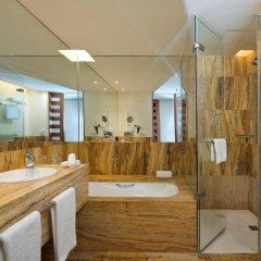 Hotel Melia Bilbao ванная