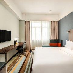 Отель Holiday Inn Express Shenzhen Luohu Китай, Шэньчжэнь - отзывы, цены и фото номеров - забронировать отель Holiday Inn Express Shenzhen Luohu онлайн фото 13