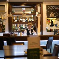 Гостиница Петро Палас гостиничный бар