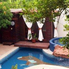 Отель Boutique Posada Las Iguanas Гондурас, Тела - отзывы, цены и фото номеров - забронировать отель Boutique Posada Las Iguanas онлайн фото 2