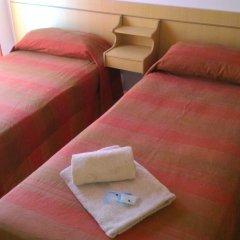 Hotel Villa Alberta спа