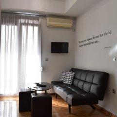 Отель Venia Luxury Suite Афины фото 5