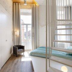 Simple Hostel Nevsky Санкт-Петербург комната для гостей фото 2