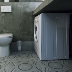 Гостиница Sputnik Hostel & Personal Space в Москве 11 отзывов об отеле, цены и фото номеров - забронировать гостиницу Sputnik Hostel & Personal Space онлайн Москва ванная фото 2
