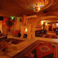 Melis Cave Hotel Турция, Ургуп - отзывы, цены и фото номеров - забронировать отель Melis Cave Hotel онлайн развлечения