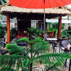 Отель Villa Oasis Luang Prabang фото 11