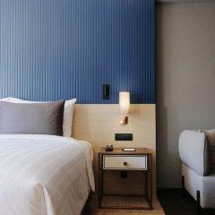 Отель Sindhorn Midtown Бангкок комната для гостей фото 3