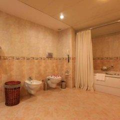 Отель Porto Azzurro Delta Окурджалар ванная