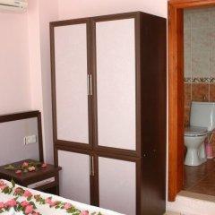 Tolay Hotel Турция, Олюдениз - отзывы, цены и фото номеров - забронировать отель Tolay Hotel онлайн ванная