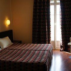 Hotel Ambassador удобства в номере фото 2