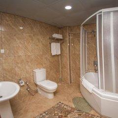 GÖZLEK THERMAL Турция, Амасья - отзывы, цены и фото номеров - забронировать отель GÖZLEK THERMAL онлайн ванная