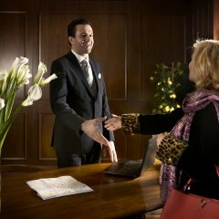 Отель Grand Amore Hotel and Spa Италия, Флоренция - 1 отзыв об отеле, цены и фото номеров - забронировать отель Grand Amore Hotel and Spa онлайн интерьер отеля фото 2
