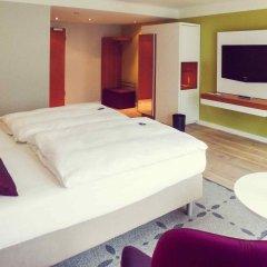 Mercure Hotel Kamen Unna комната для гостей фото 4