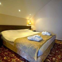 Best Western Hotel Ikibin-2000 комната для гостей фото 5