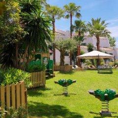Отель Iberostar Marbella Coral Beach фото 3