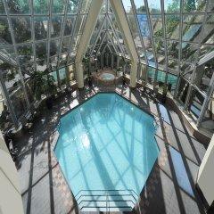 Отель Hilton Minneapolis- St. Paul Airport Блумингтон бассейн