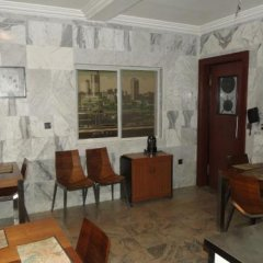 Отель Capital Inn Ibadan фото 7