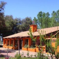 Hotel Hacienda Santa Veronica детские мероприятия