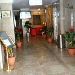 Отель Barakat Al Aseel интерьер отеля фото 2