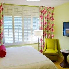Daddy O Hotel - Bay Harbor комната для гостей фото 5