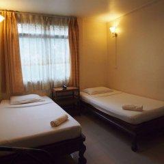 Отель A One Inn Бангкок спа