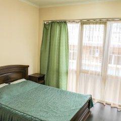 Гостиница Smile в Сочи 1 отзыв об отеле, цены и фото номеров - забронировать гостиницу Smile онлайн комната для гостей фото 3