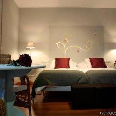 Santana Hotel Паласуэлос-де-Эресма комната для гостей фото 2
