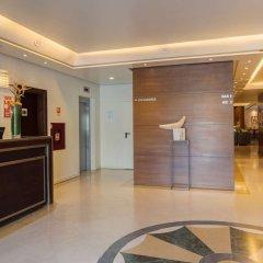 Отель NH Lisboa Campo Grande интерьер отеля фото 3