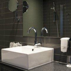 Отель Quality Hotel Pond Норвегия, Санднес - отзывы, цены и фото номеров - забронировать отель Quality Hotel Pond онлайн ванная фото 2