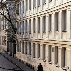 Апартаменты P&O Apartments Podwale балкон