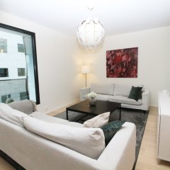 Отель Nordic Host Luxury Apts - Town Home комната для гостей фото 4