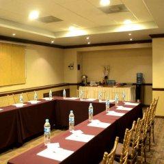 Отель Araiza Hermosillo Мексика, Эрмосильо - отзывы, цены и фото номеров - забронировать отель Araiza Hermosillo онлайн помещение для мероприятий