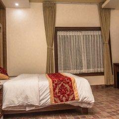 Отель Jungle Safari Lodge Непал, Саураха - отзывы, цены и фото номеров - забронировать отель Jungle Safari Lodge онлайн комната для гостей