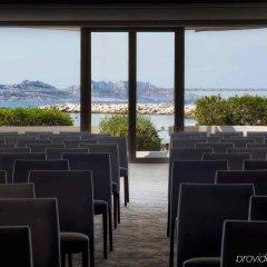 Отель Pullman Marseille Palm Beach фото 2