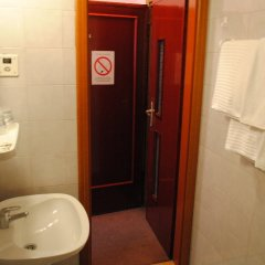 Hotel Kasina ванная