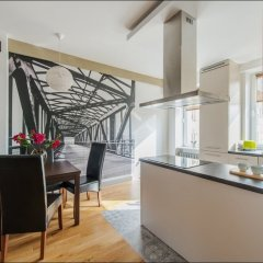 Отель P&O Apartments Chmielna Польша, Варшава - отзывы, цены и фото номеров - забронировать отель P&O Apartments Chmielna онлайн питание