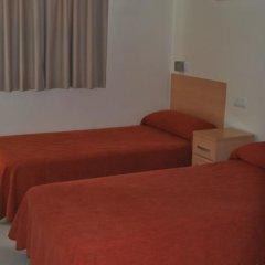 Отель Albergue Inturjoven Jerez De La Frontera Испания, Херес-де-ла-Фронтера - отзывы, цены и фото номеров - забронировать отель Albergue Inturjoven Jerez De La Frontera онлайн комната для гостей фото 3